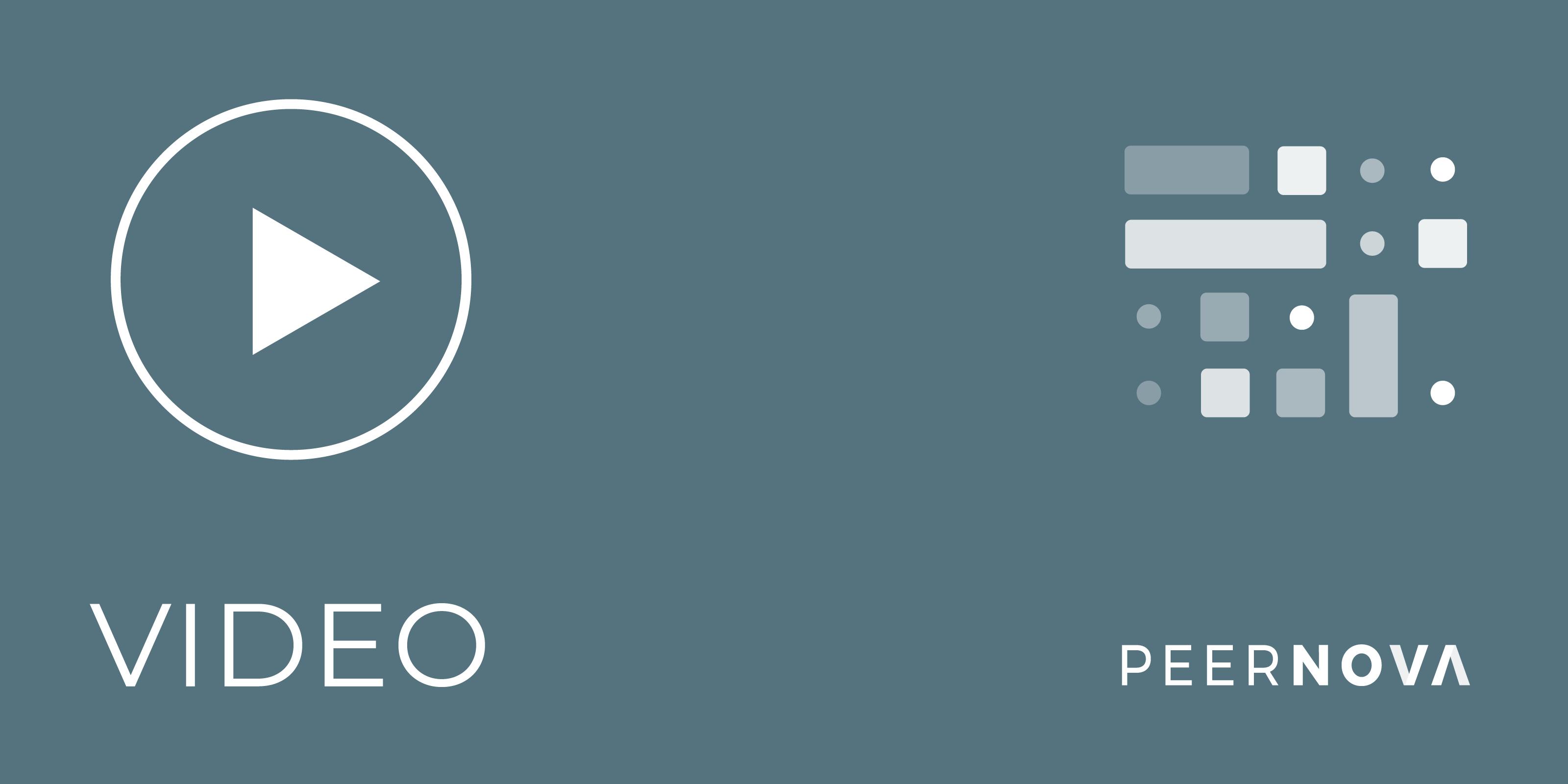 PeerNova Video