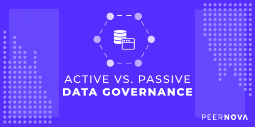 Active vs. Passive Data Governance