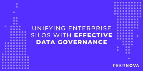 Unifying Enterprise Silos With Effective Data Governance