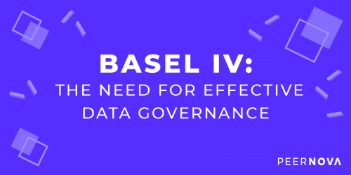 Basel IV Compliance Through Effective Data Governance
